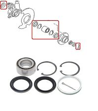 FRONT WHEEL BEARING FOR NISSAN AD CUBE ELGRAND EXPERT MAXIMA MICRA NOTE TIIDA