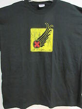 CHEVELLE DISTRESSED LOGO BAND / CONCERT / MUSIC T-SHIRT EXTRA LARGE