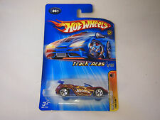 Hot Wheels 2005 TRACK TUNE TRACK ACES 1/10