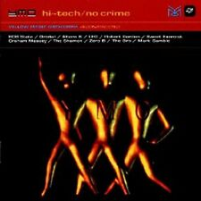 Yellow Magic Orchestra - Hi-Tech/No Crime - 1993 Planet Earth NEW