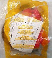 2002 McDonald's Vintage Happy Meal Disney Treasure Planet Arrow Toy MIP C10!