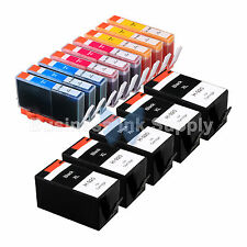 14 PACK HP 920XL New Ink for HP Officejet 6000 (E609) 6500 (E709 E710) HP 920XL