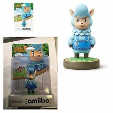 Amiibo Merino - Animal Crossing Collection BRAND NEW SEALED NINTENDO SWITCH 3DS