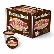Tootsie Roll Hot Cocoa Keurig K Cup