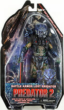 Predators - BATTLE ARMOR LOST PREDATOR (SERIES 11) ACTION FIGURE - NECA