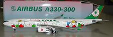 Phoenix 1:400  Eva Air Airlines A330-300  #B-16332