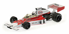 F1 McLaren Ford M23 Texaco D. Hulme Arg. GP 1974 1:18 Minichamps 530 741806 NEW