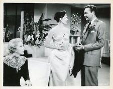 DAN DAILEY  CYD CHARISSE MEET ME IN LAS VEGAS 1956 VINTAGE PHOTO ORIGINAL #5