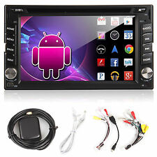 6.2-inch 2 Din TFT Screen In-Dash Car DVD Player With Bluetooth Navigation-Ready