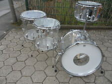 Sonor Acryl Schlagzeug Vintage