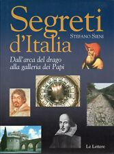1997 – SIENI, SEGRETI D'ITALIA – VENEZIA ROMA GENOVA LAGO DI GARDA NARNI SONCINO