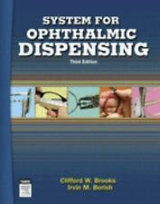 System for Ophthalmic Dispensing, 3e