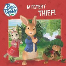 Peter Rabbit Animation: Mystery Thief! by Beatrix Potter (2013, Picture Book)