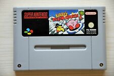 SNES - Kirby's Dream Course für Super Nintendo
