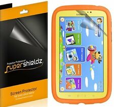 3Supershieldz HD Clear Screen Protector Shield For Samsung Galaxy Tab 3 Kids 7""