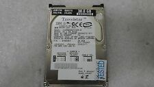 "IBM IC25N030ATCS04-0 07N8363 27L4291 08K9718 2.5"" 30GB IDE Hard Drive TESTED"