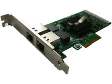INTEL EXPI9402PT PRO/1000 Dual Port Server Adapter PCI-E Network Card 82571 OEM