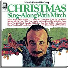 Mitch Miller and the Gang - Christmas Sing-Along With Mitch - New LP Record!