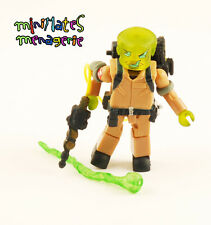 Real Ghostbusters Minimates Spectral Ghostbusters Winston Zeddmore