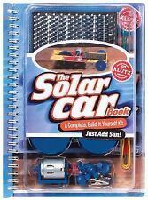 The Solar Car Book (Klutz S)
