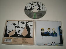 Green Day/Shenanigans (Reprise/9362-48208-2) CD Album