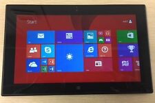 Nokia Lumia 2520 32GB, Wi-Fi + 4G (AT&T), 10.1in - Silk Black