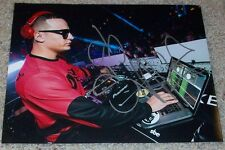 DJ SNAKE SIGNED AUTOGRAPH 8x10 PHOTO A w/PROOF TURN DOWN FOR WHAT BIRD MACHINE