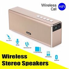 20W 4000mAh Wireless Bluetooth 4.1 Portable Loud Bass Speaker Big Power TF Mp3