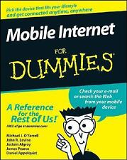 Mobile Internet For Dummies-ExLibrary