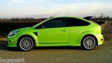 1L Kit Ford Focus RS Ultimate Green Basecoat Car Paint 3 Stage READY FOR USE