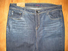 NWT Vigold  Women's Flare Jeans Size 13