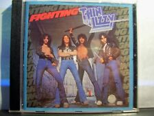 THIN LIZZY FIGHTING mercury Records London 1975/1996 first pressing