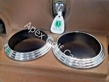 Club Car Beauty Ring Rings  Billet Cup Holders Golf Cart Parts DS Precedent
