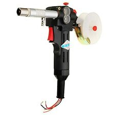 GOCHANGE Miller MIG Spool Gun Push Pull Feeder Aluminum Welding Torch without