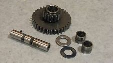 1985  HONDA ATC250SX REVERSE GEARS AND SHAFT MAY FIT OTHER YEARS