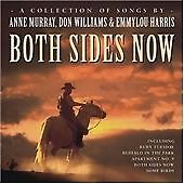 Anne Murray - Both Sides Now [Pegasus] (1999)