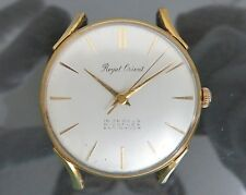 Authentic Royal Orient Hand Winding Mens Wrist Watch 19Jewels Japan Made Vintage