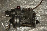 Mercedes Bosch ESP Einspritzpumpe OM615 220D 200D W114 W115 /8 0400 114 045