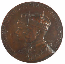 1911, Gt. Britain. CORONATION OF GEORGE V. By A. Halliday.