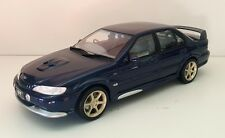 1:18 Scale Biante 1997 Ford EL Falcon GT - Navy Blue - Sealed Resin Model