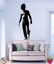 Wall Stickers Vinyl Decal Man Silhouette People For Living Room z1015