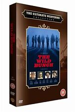 The Wild Bunch William Holden, Ernest Borgnine, Robert Ryan NEW UK R2 DVD