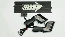 """Life-Like NiteGlow 9"""" Terminal Track w/2 Pre-wired Speed Controllers Free S&H"""