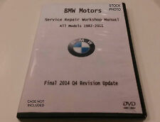 BMW WDS - Electrical Wiring Diagrams & Schematics + TIS + ETK Repair Manual OEM