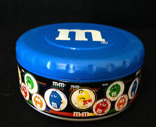 M&M's Insulated Container Thermos Type Bowl