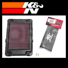 K&N Airbox Cover Powerlid Air Box Cover for Honda TRX400EX / TRX400X | HA-4099-T