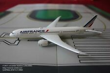 Gemini Jets Air France Boeing 787-9 New Color Diecast Model 1:400
