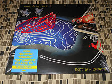 Panic At The Disco Death Of A Bachelor Red Color Sealed