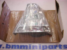 BMW E46 COMPACT REAR RIGHT WHITE TAIL LIGHT 63216920236.