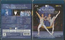 The Nutcracker and the Mouse King [Blu-ray] Dutch National Ballet  Neu